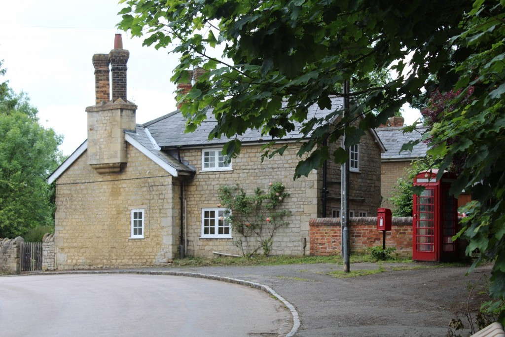 Photos of Pipewell Village