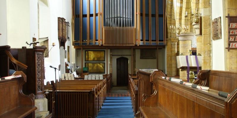 Rushton Parish Council Image