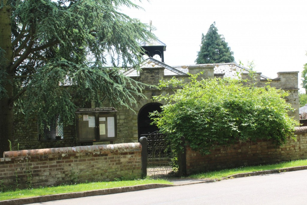 Photo of Pipewell Village
