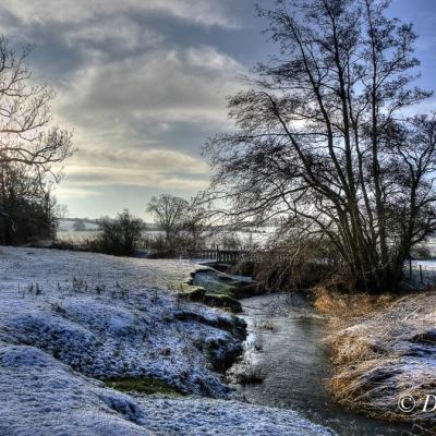 Rushton in Northants