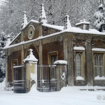 Rushton Parish Council